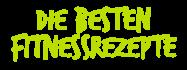 Die besten Fitnessrezepte Logo